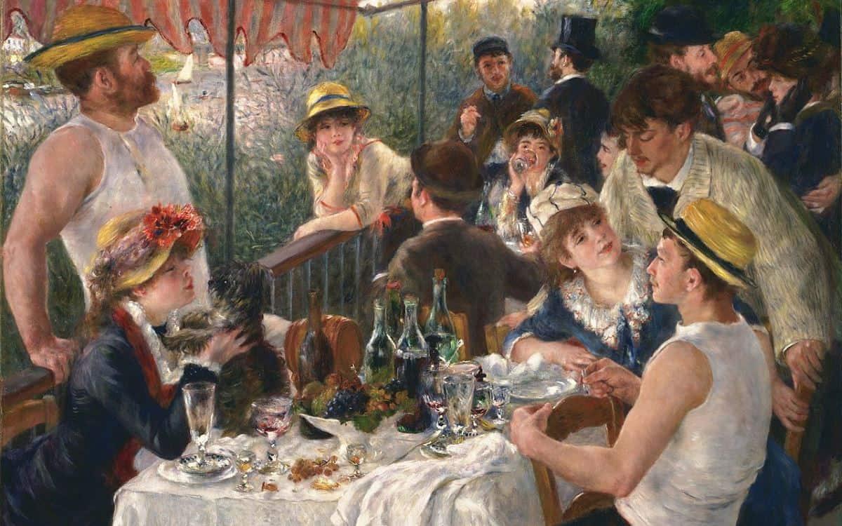 Titelbild Impressionismus