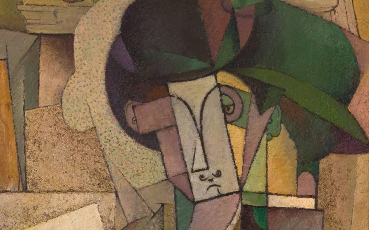 Titelbild Kubismus
