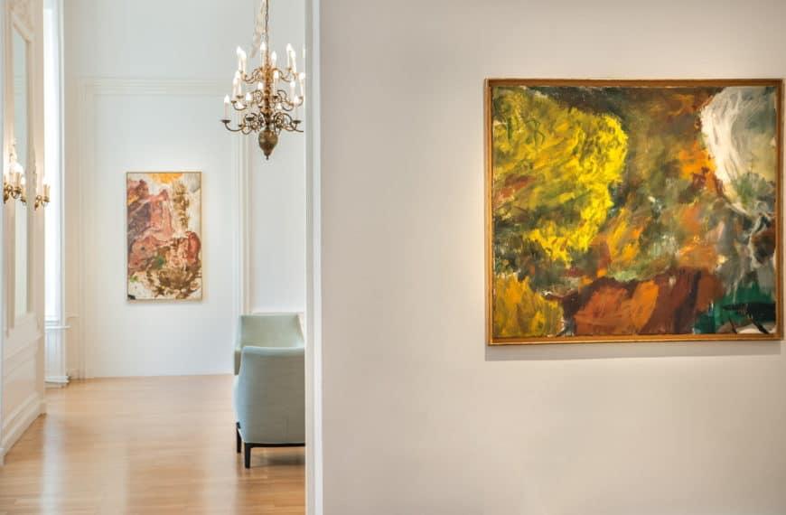 Private Sale von Kunstwerken – 8 Dinge die Sie wissen sollten