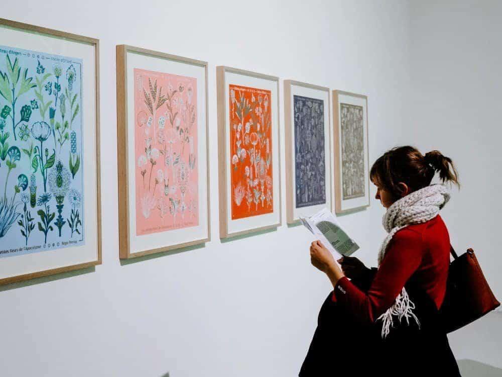 Kunstgalerie Kommissionspreis