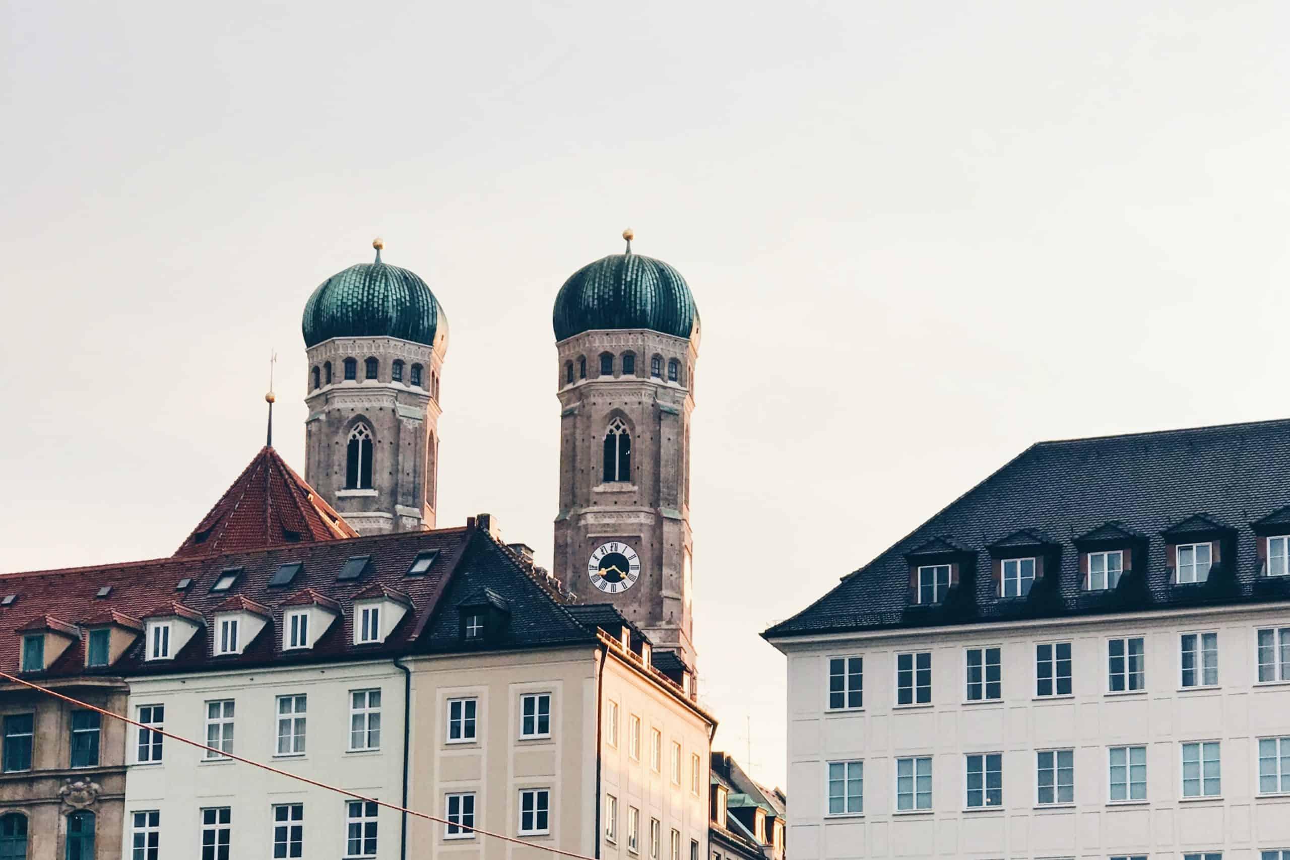 Gemälde schätzen in München - Titelbild