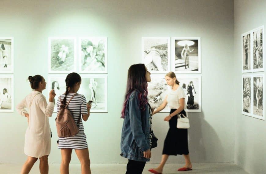 Kunstbewertung – 10 Faktoren, die den Martkwert beeinflussen