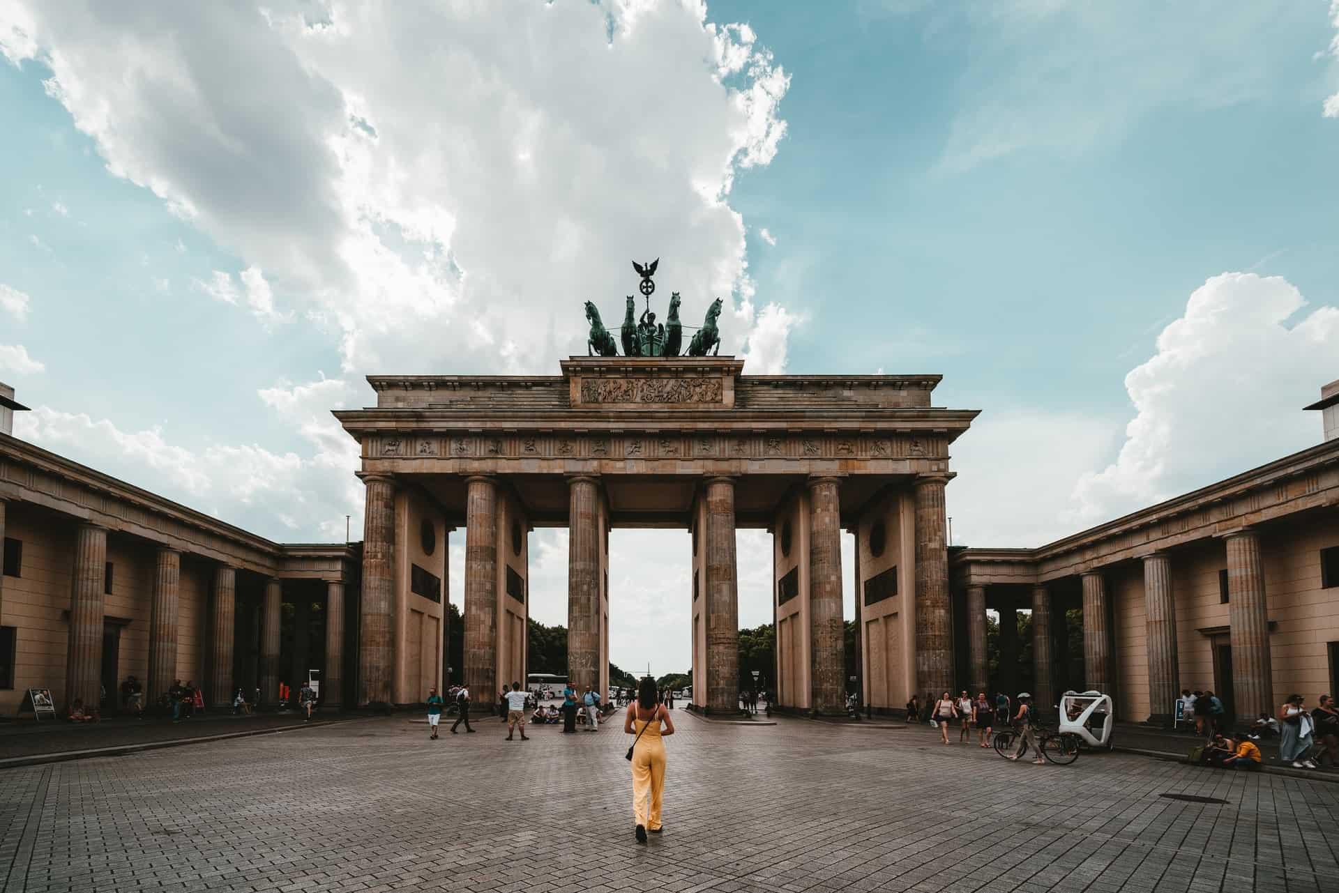 Gemälde schätzen in Berlin - Titelbild