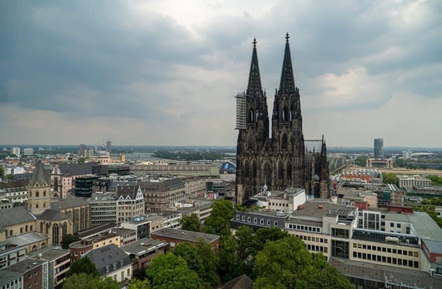 Kunst und Gemälde schätzen lassen in Köln und Düsseldorf