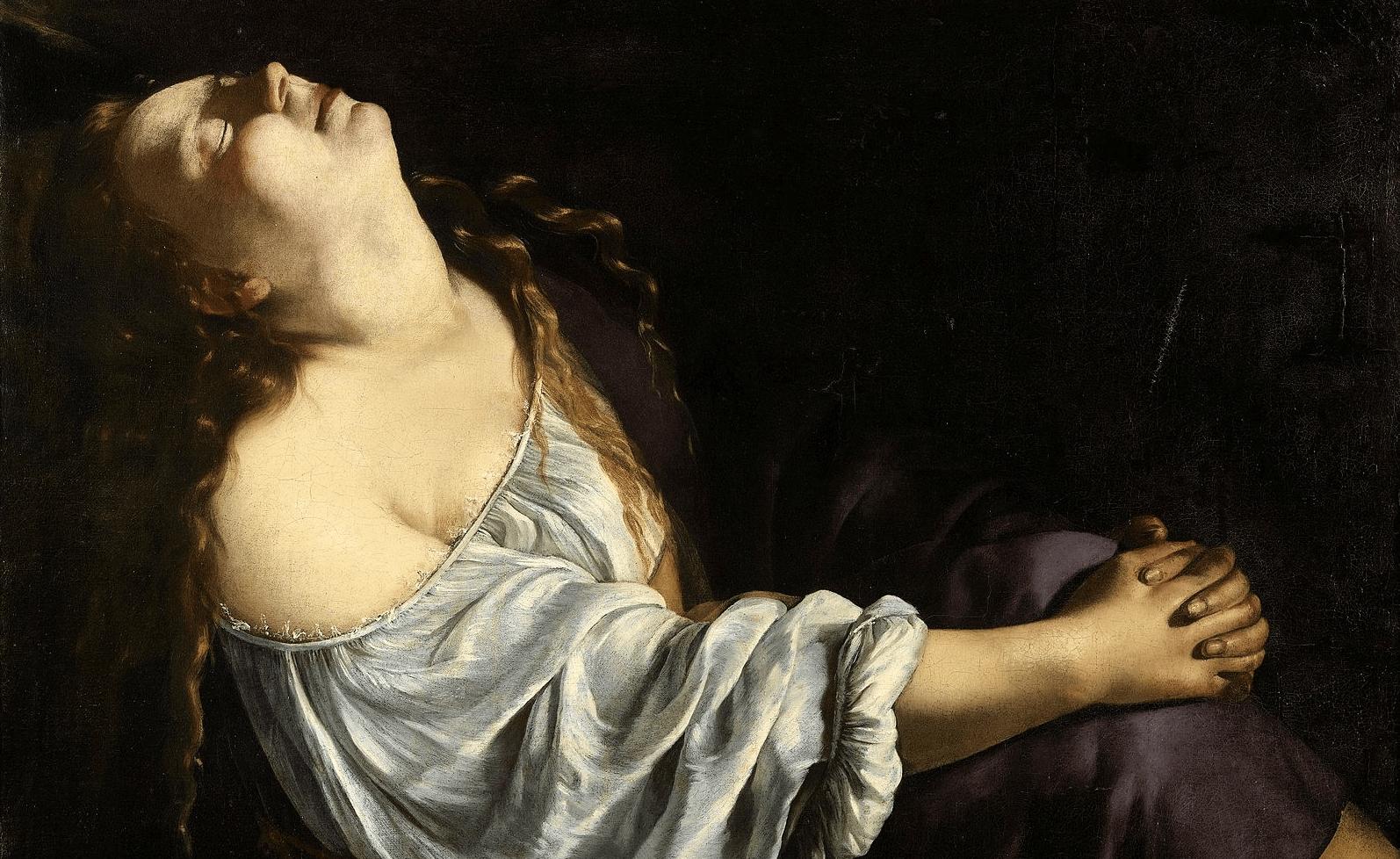 Bedeutende Künstlerinnen der Kunstgeschichte