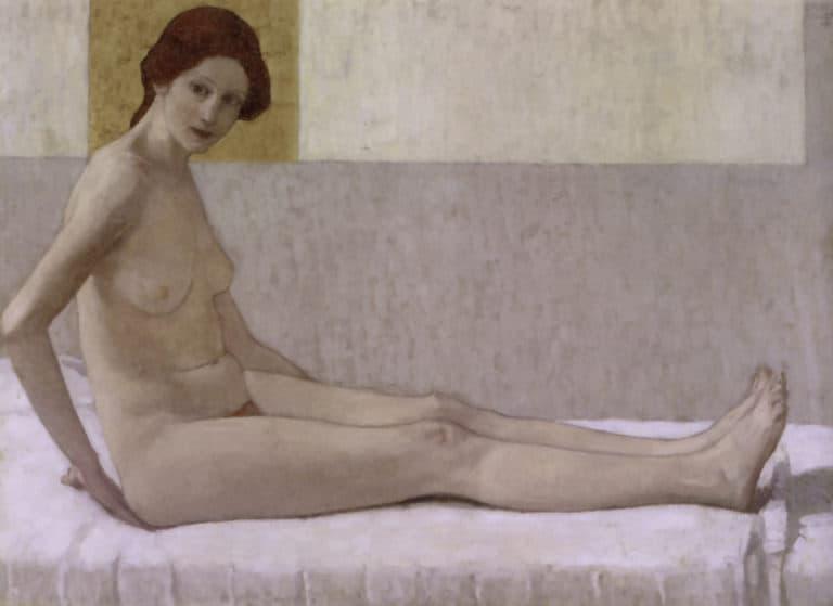 Wiener Moderne – 6 bedeutende Künstlerinnen von 1900-1938