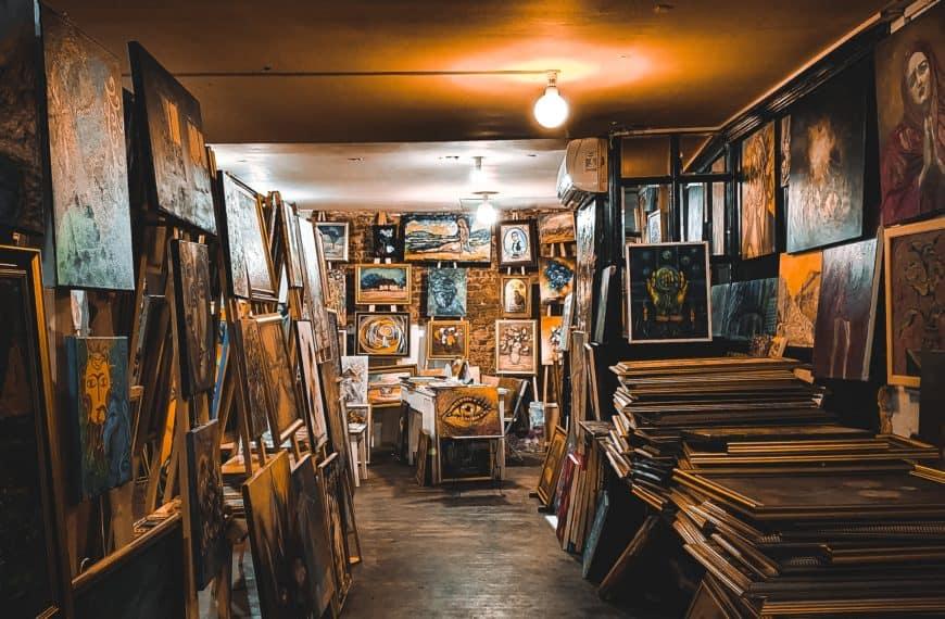 Provenienz – Bedeutung für den Kunstmarkt